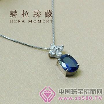 赫拉珠宝-宝石吊坠08