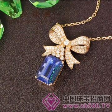 赫拉珠宝-宝石吊坠09