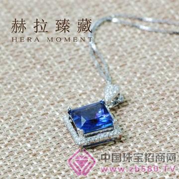 赫拉珠宝-宝石吊坠10