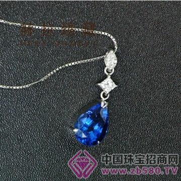 赫拉珠宝-宝石吊坠11