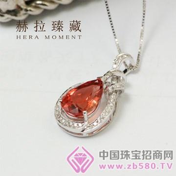 赫拉珠宝-宝石吊坠13