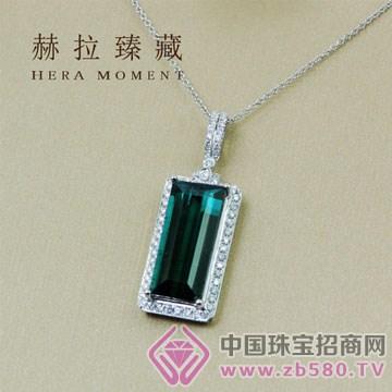 赫拉珠宝-宝石吊坠14