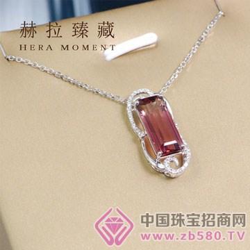 赫拉珠宝-宝石吊坠15