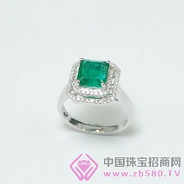 赫拉珠宝-宝石戒指01