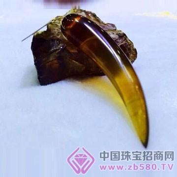 梵鑫琥珀-吊坠02
