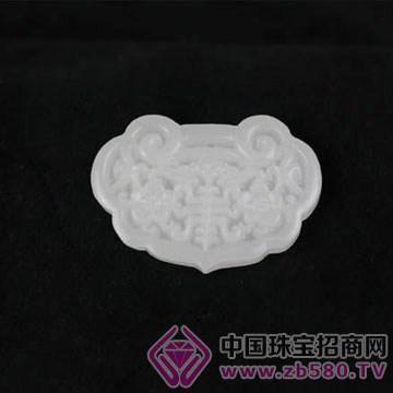 振华玉业-玉石挂件06
