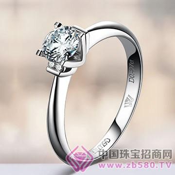 王老五钻石-钻石戒指【吾梦】