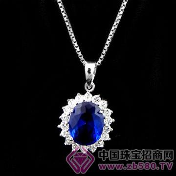 皇家·梵诗-宝石吊坠11