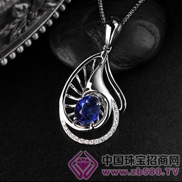 皇家·梵诗-宝石吊坠12