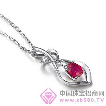 皇家·梵诗-宝石吊坠16