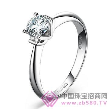王老五钻石-钻石戒指3