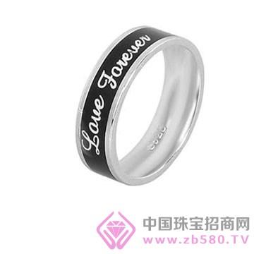 卡芙尼银饰-戒指1