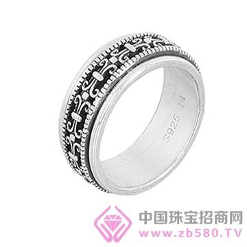 卡芙尼银饰-戒指2
