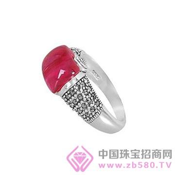 卡芙尼银饰-戒指3
