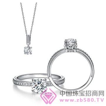 爱与被爱珠宝-罗马之恋系列