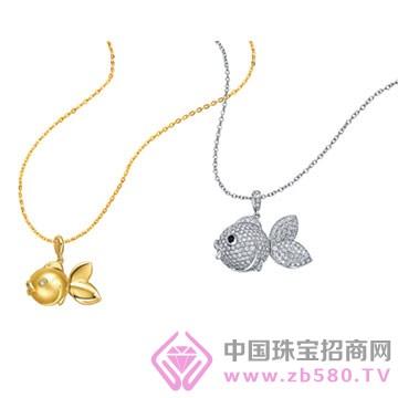 爱与被爱珠宝-游乐系列