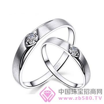 梦祥珠宝-钻石对戒01