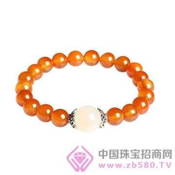 一珠一物珠宝-手链1