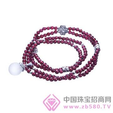 一珠一物珠宝-手链2