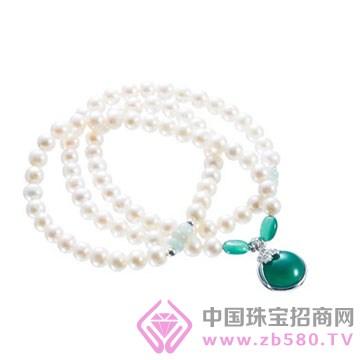 一珠一物珠宝-手链3
