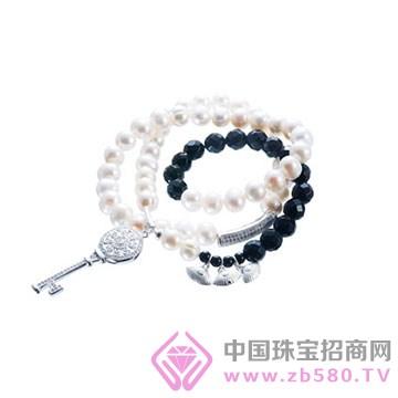 一珠一物珠宝-手链4