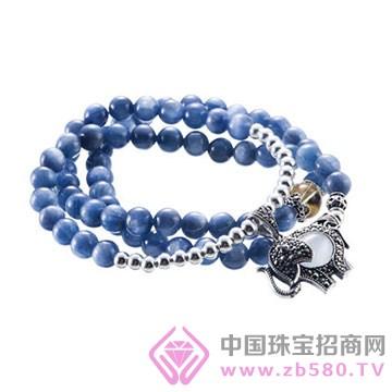 一珠一物珠宝-手链5