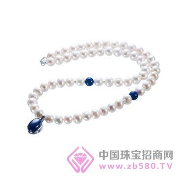 一珠一物珠宝-手链6