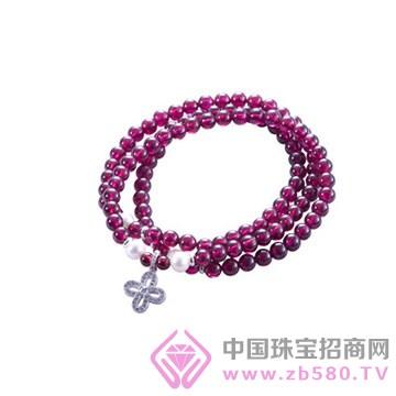 一珠一物珠宝-手链7