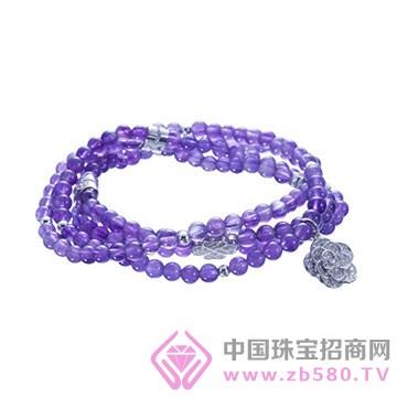 一珠一物珠宝-手链8