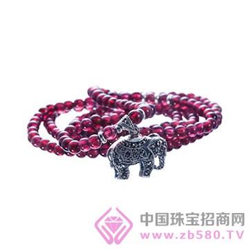 一珠一物珠宝-手链9