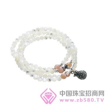 一珠一物珠宝-手链11
