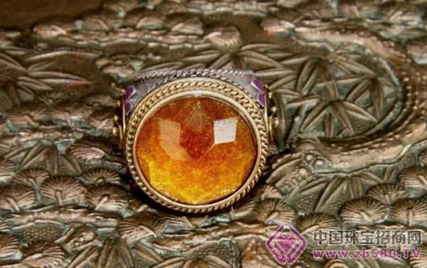 宝石王国巴西,它都盛产了些什么?图片