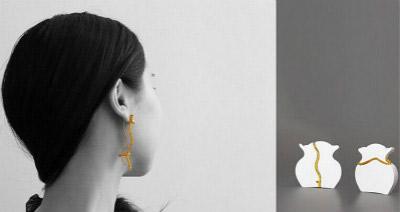 """登上""""珠宝设计奥斯卡的""""治愈系""""首饰设计师-刘蔓"""