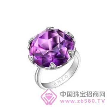 罗夫尼珠宝-宝石戒指03