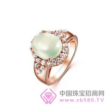 罗夫尼珠宝-宝石戒指05