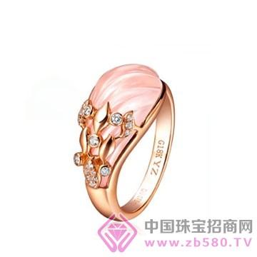罗夫尼珠宝-宝石戒指08