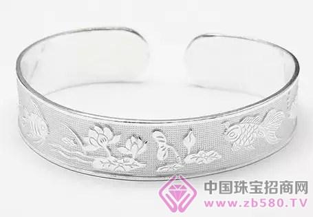 手镯上的花纹都代表什么含义