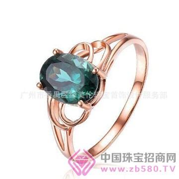 �美��珠��-��石戒指10