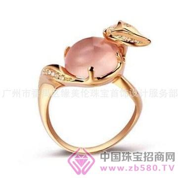 �美��珠��-��石戒指14