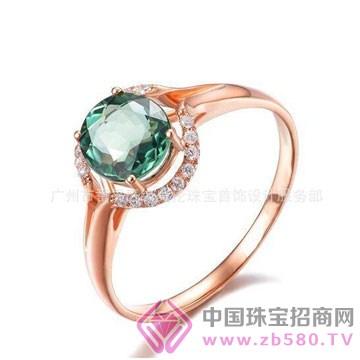 �美��珠��-��石戒指18