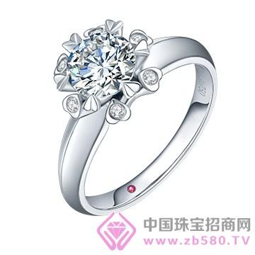 千年珠宝-/薰衣草·QUEEN-1