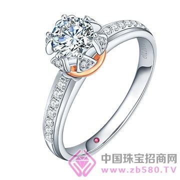 千年珠宝-薰衣草·QUEEN-2