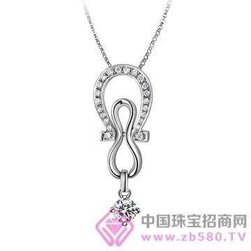 千年珠宝-LOST-IN-LOVE·情迷系列-