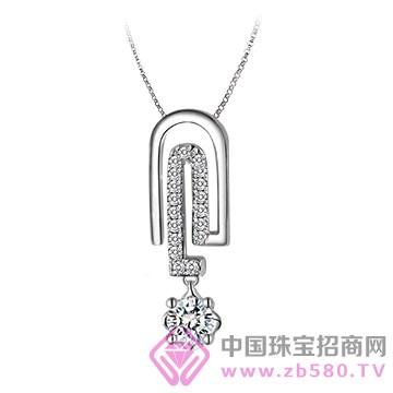 千年珠宝-LOST-IN-LOVE·情迷-迷迭