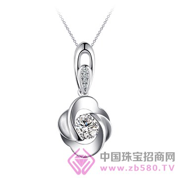 千年珠宝-LOVE-TURNNING·爱转动系