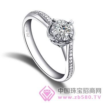 千年珠宝-THE-ONE·唯一