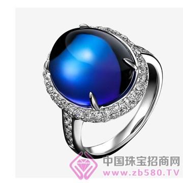 �P密�W珠��-��石戒指04