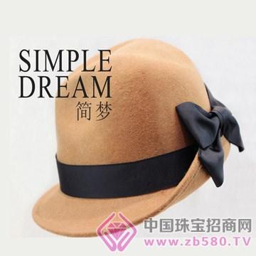 简梦饰品-帽子01