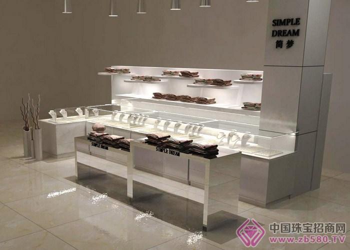 简梦饰品-加盟店面展示09