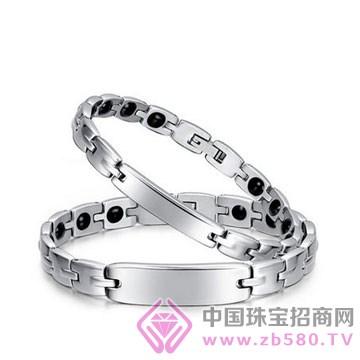 银大福珠宝-银戒指11